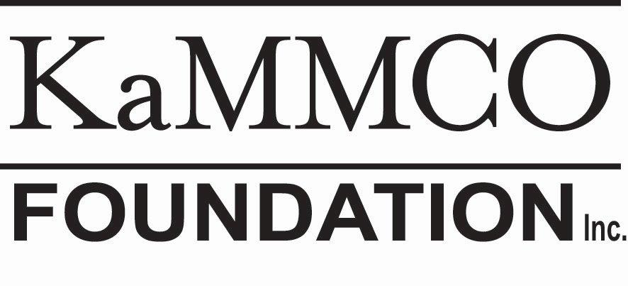 KaMMCO Foundation logo